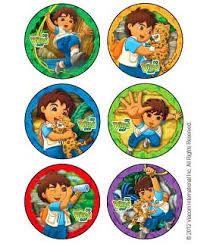 diego stickers kids love stickers medibadge