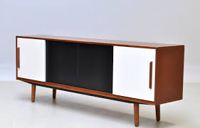 Ideas For Contemporary Credenza Design Danish Modern Sideboard Furniture Pinterest Modern And House