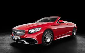 car mercedes 2017 2017 mercedes maybach s 650 cabriolet celebrities going