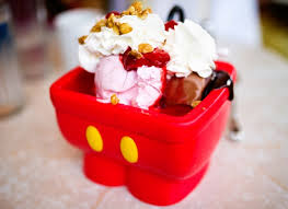 Mickeys Kitchen Sink Sundae The DIS Disney Discussion Forums - Kitchen sink ice cream sundae