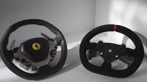 xbox one racing wheel wheel to wheel racing ars compares xbox one steering wheels ars