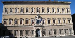 cortile palazzo farnese palazzo farnese continued and my presentation on the raimondi