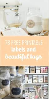 best 25 free label templates ideas on pinterest free printable