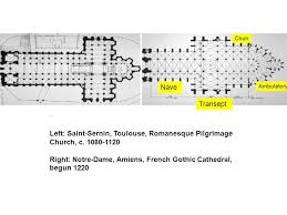 gothic cathedral floor plan gothic art let there be light genesis 1 3 ppt download
