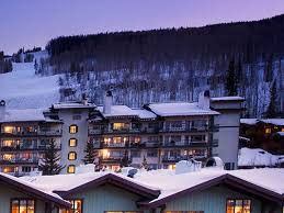 vacation deals vail ski resort