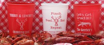 crawfish party supplies crawfish boil seafood boil lobster bake party supplies