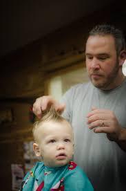 max u0027s first haircut