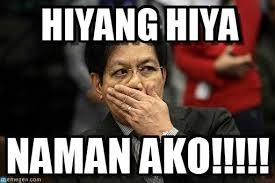 Nora Aunor Memes - wow leila de lima nominated for best actress award