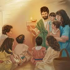 jesus u0027 life in nazareth life of jesus