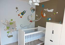 peinture chambre bébé deco peinture pour chambre de bebe visuel 7