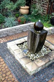 Water Feature Ideas For Small Gardens Inspiring Small Garden Water Features Ideas Page 8 Of 22 Most