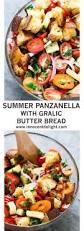 best 25 panzanella recipe ideas on pinterest bread salad ina