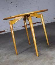 Teak Side Table Teak Side Tables Antiques Ebay