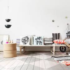 Living Room Setting by Pif Paf Puf Hanging Storage By Oyoy Living Design U2013 Haus Of Nomads