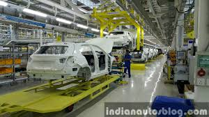 bmw manufacturing plant in india mercedes inaugurates second production plant