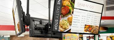 cuisine tv menut advantages of digital menu boards signagecloud info