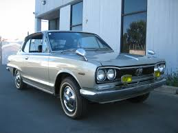 1967 nissan skyline all original 21k mile 1971 nissan skyline 1800gl bring a trailer
