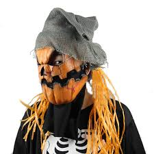 scarecrow halloween costume 126 best burlap masks and scarecrows images on pinterest dabeno