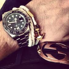 mens watches with bracelet images Mens jewelry bracelet jpg