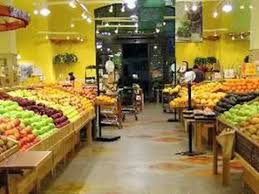 ideas for concrete flooring in retail shops