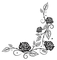 roses and vines designs vine tattoos that will