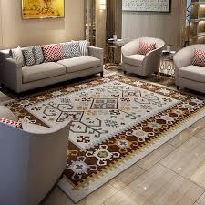 tappeto soggiorno turchia style tappeti per soggiorno da letto di casa