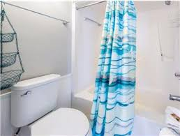 Zoological Shower Curtain by Apartment Dunes Of Panama 107b Panama City Beach Fl Booking Com