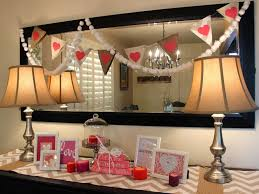 valentine home decorating ideas how to make your room romantic valentine days this for all
