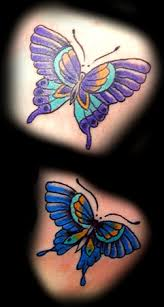 butterfly tattoos and designs page 464