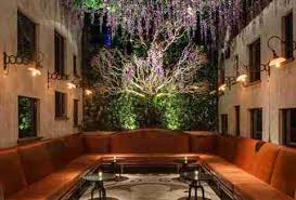 Best NYC Restaurants For Dinner Parties And Large Groups Thrillist - Best private dining rooms in nyc