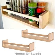 kitchen spice rack ideas furniture fascinating wooden spice rack for kitchen furniture