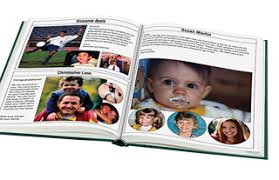 baby yearbook yearbook ads jostens