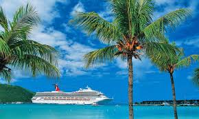 cruises to the caribbean and mexico with carnival groupon
