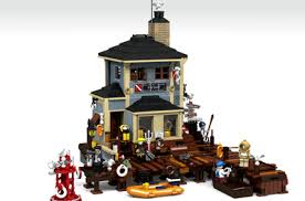 Plans For Building Toy Box by Lego Ideas Dashboard