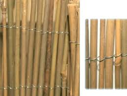 stuoia bamboo arelle arella mister bamboo canna stuoia bamboo pulita 100 x 300