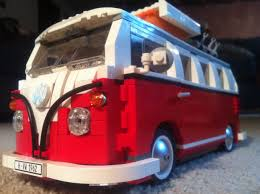 new volkswagen bus new toy 1962 lego vw bus u2013 ben lobaugh online