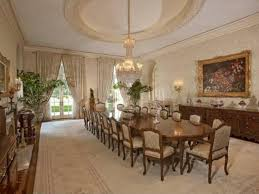 Dining Room Furniture Los Angeles Spelling Dining Room The Manor Los Angeles California