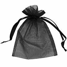 organza bag 100 organza bags 10cm x 14cm wedding favour bags gifts