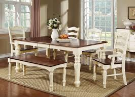 100 free dining room set rosella dining room set ivory 4