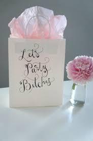 bachelorette party gift bags bachelorette gift bags