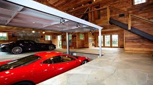 Awesome Car Garages Cool Car Garages 28 Images Now That S What I Call A Beautiful