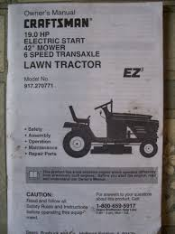 craftsman lawn mower grave yard equipment used tractor parts