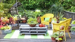 Landscaping Ideas For Privacy Patio Ideas Patio Garden Planting Ideas Simple Backyard