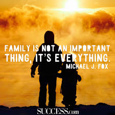 quotes about family 14 loving quotes about family success
