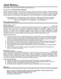 Instructional Design Jobs Atlanta Organizational Development Specialist Sample Resume Cheque
