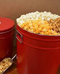 popcorn tins my s kettle korn fresh popped kettle
