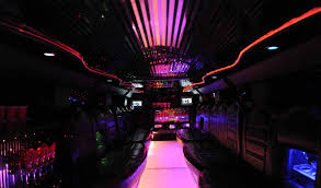 hummer limousine interior luxury limousines edmonton hummer limos