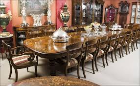 extra long dining table seats 12 kitchen tuscan dining table and chairs extra long dining table for