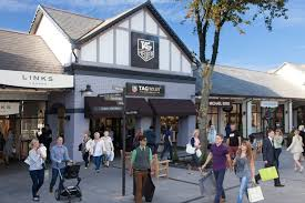 cheshire oaks to welcome five new stores u2013 just in time for