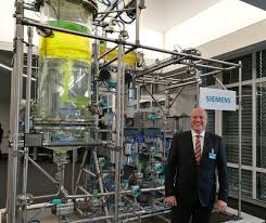 Fertig K He Kaufen Siemens Eröffnet Democenter U201eprocess Automation World U201c In Karlsruhe